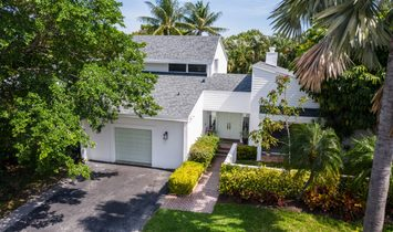 House in Delray Beach, Florida, United States of America