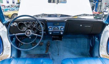 1966 Chevrolet Corvair Corsa