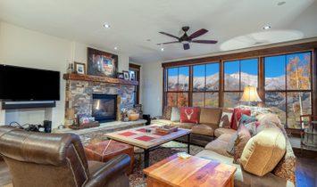 Apartment in Mountain Village, Colorado, United States of America