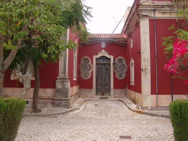 Estate in Santa Bárbara de Nexe, Algarve, Portugal 1