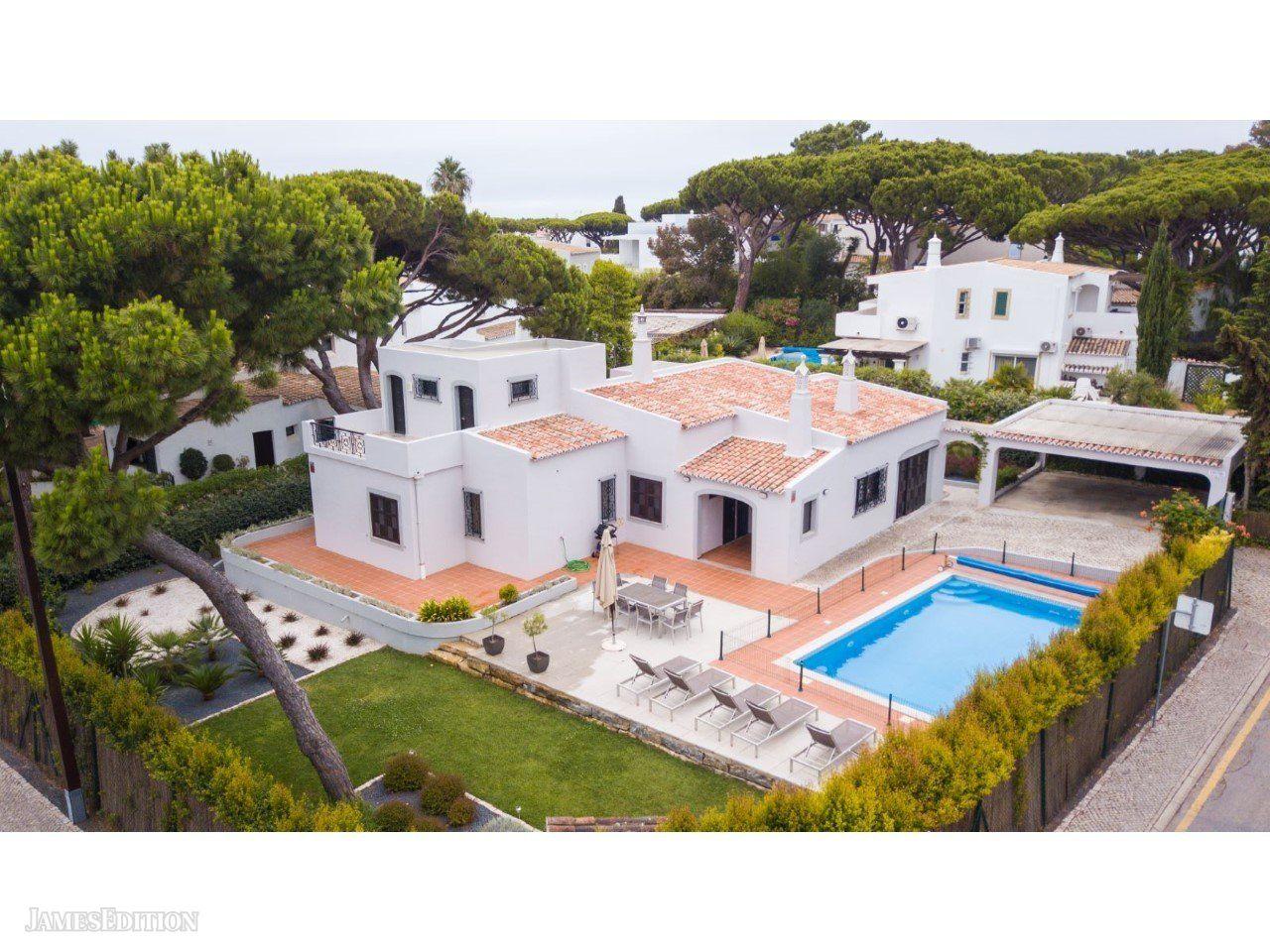 Villa in Almancil, Algarve, Portugal 1 - 10976148
