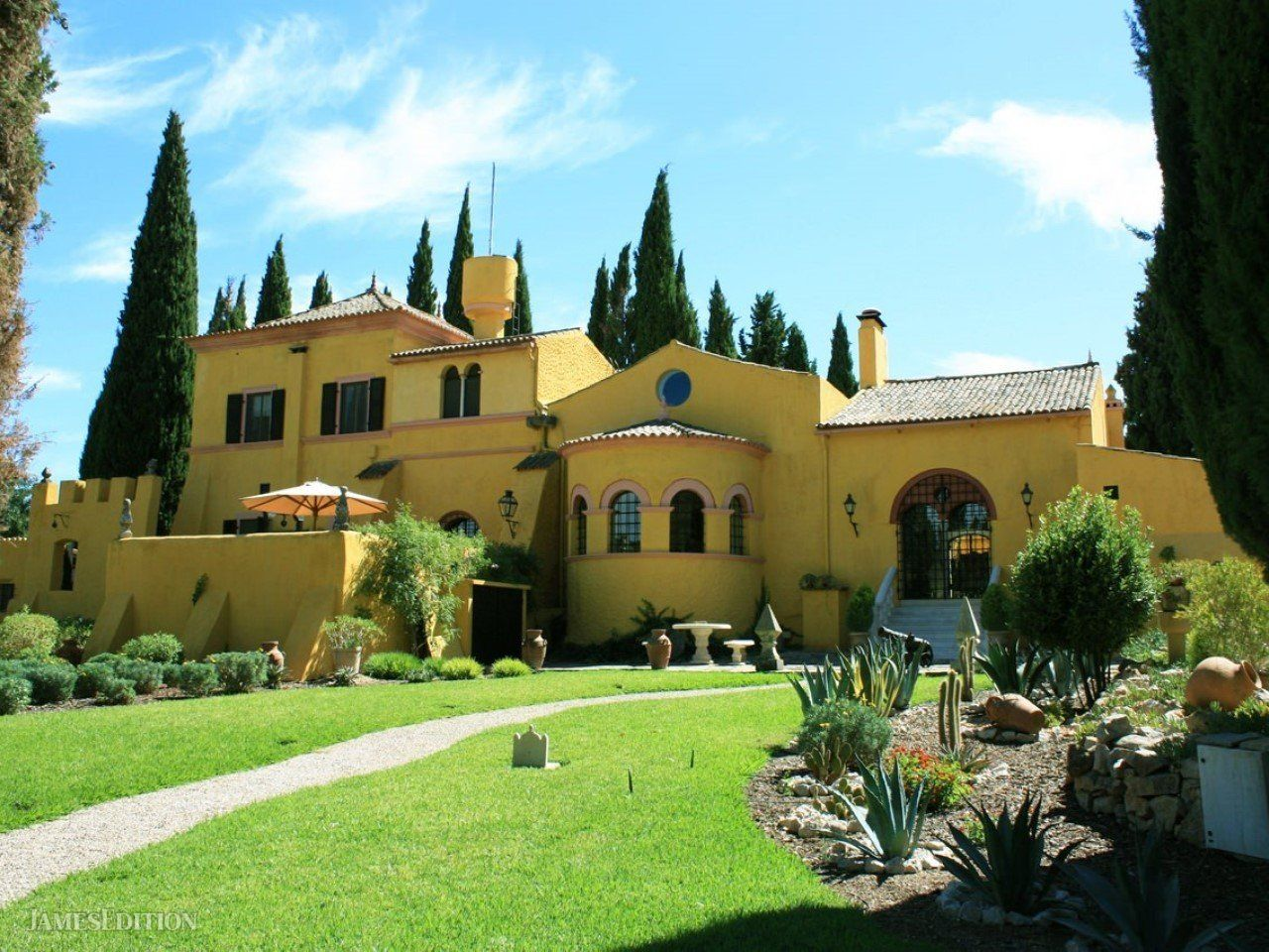 House in São Brás de Alportel, Algarve, Portugal 1