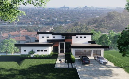House in Austin, Texas, United States