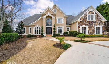 House in Alpharetta, Georgia, United States 1
