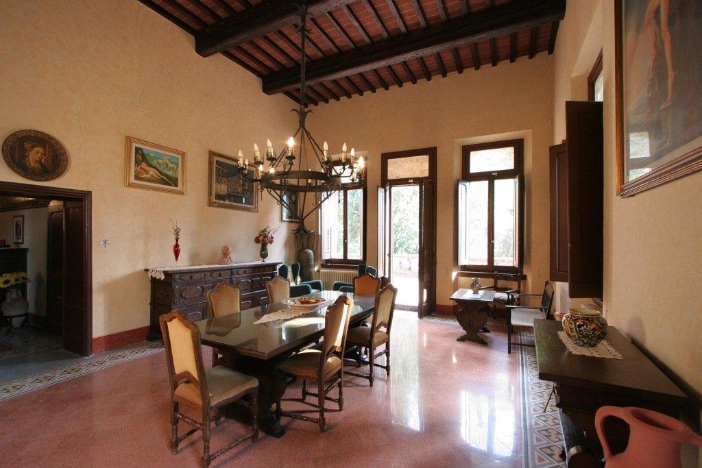 Villa in San Gimignano, Tuscany, Italy 1 - 10981402