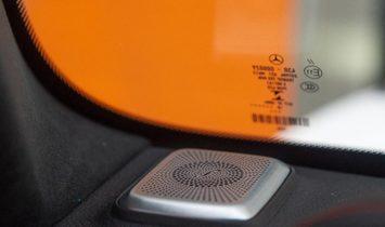 """MY20 TV NightPack 360°Camera 22""""wheels"""