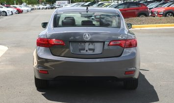 Acura ILX Premium Pkg