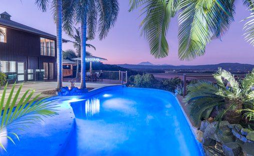 House in Miallo, Queensland, Australia