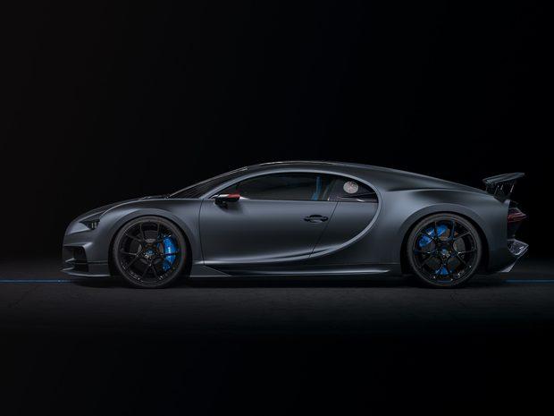 2019 Bugatti Chiron  (10985044)