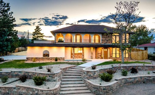 House in Lakewood, Colorado, United States