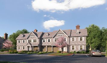 Casa a Southampton, New York, Stati Uniti 1