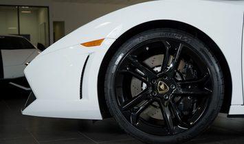 2012 Lamborghini Gallardo LP550-2