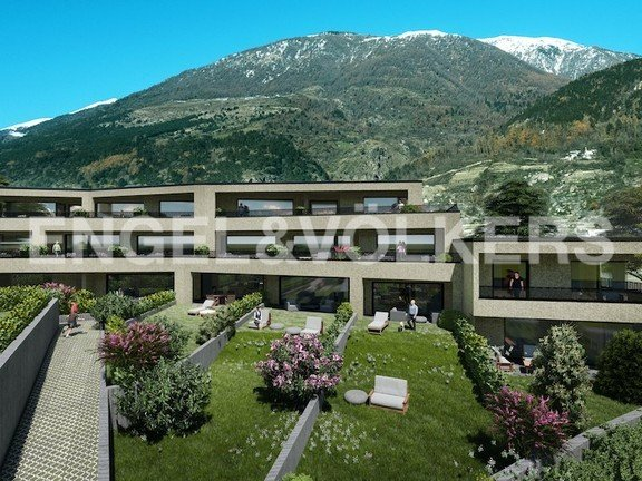 Apartment in Schlanders, Trentino-South Tyrol, Italy 1