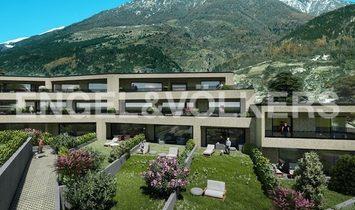Wohnung in Schlanders, Trentino-Südtirol, Italien 1