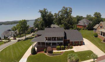 Maison à Soddy-Daisy, Tennessee, États-Unis 1