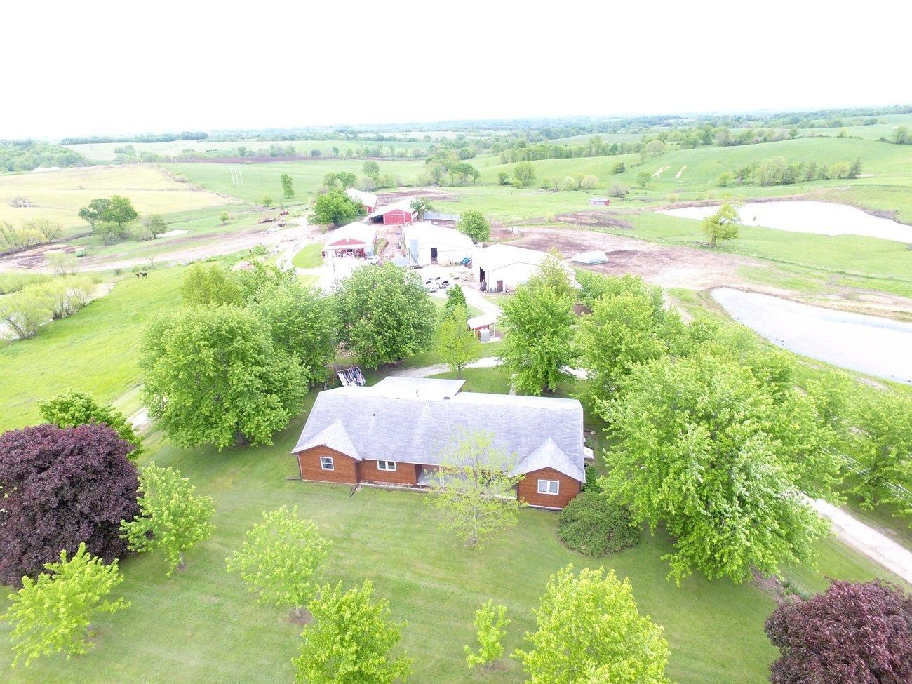 Farm Ranch in Princeton, Missouri, United States 1 - 10767074
