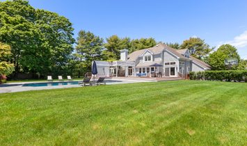 House in Bridgehampton, New York, United States of America