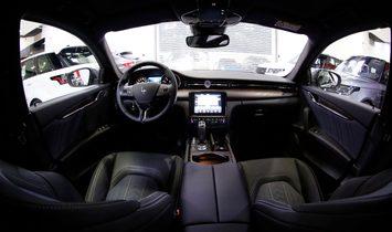 2019 Maserati Quattroporte