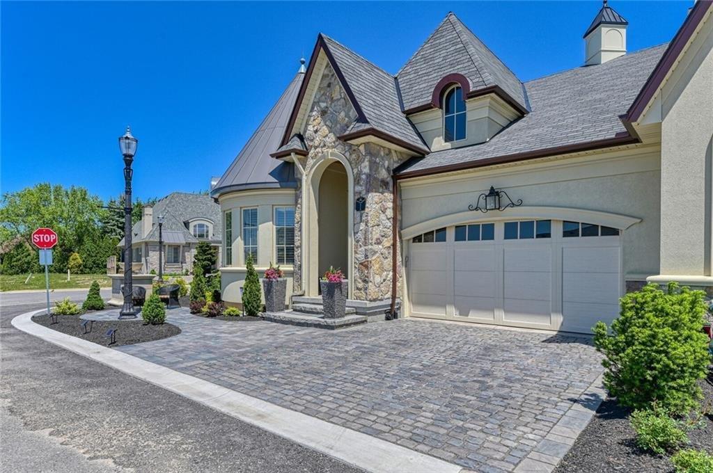 House in Niagara-on-the-Lake, Ontario, Canada 1