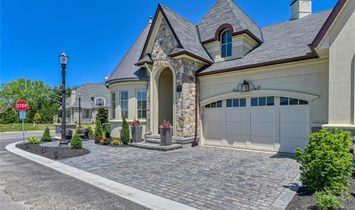 Haus in Niagara-on-the-Lake, Ontario, Kanada 1