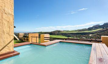 Apartment in Malaga, Andalusia, Spain