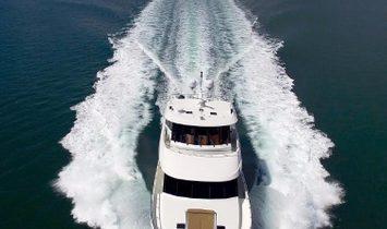 OCEANA 90' (27.43m) Ocean Alexander 2013