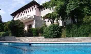 Villa in Belgirate, Piedmont, Italy