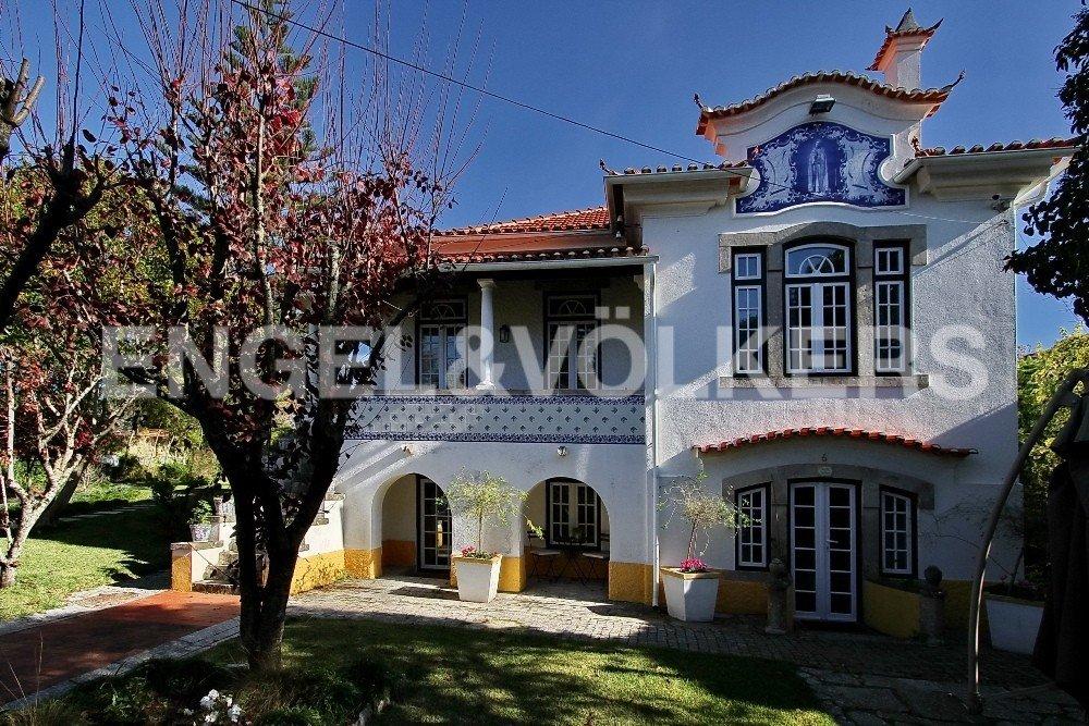 House in Lisboa, Lisbon, Portugal 1