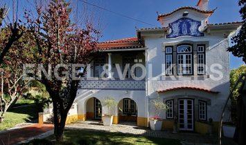 Дом в Lisboa, Lisbon, Португалия 1