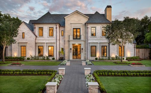 Country House in Houston, Texas, United States