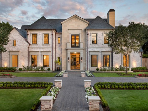 Country House in Houston, Texas, United States 1