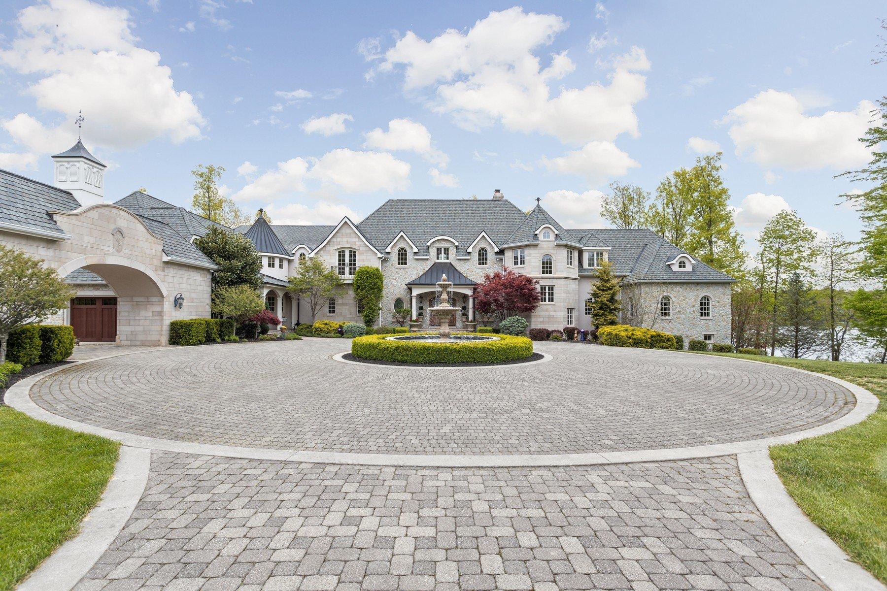 House in Batesville, Indiana, United States 1