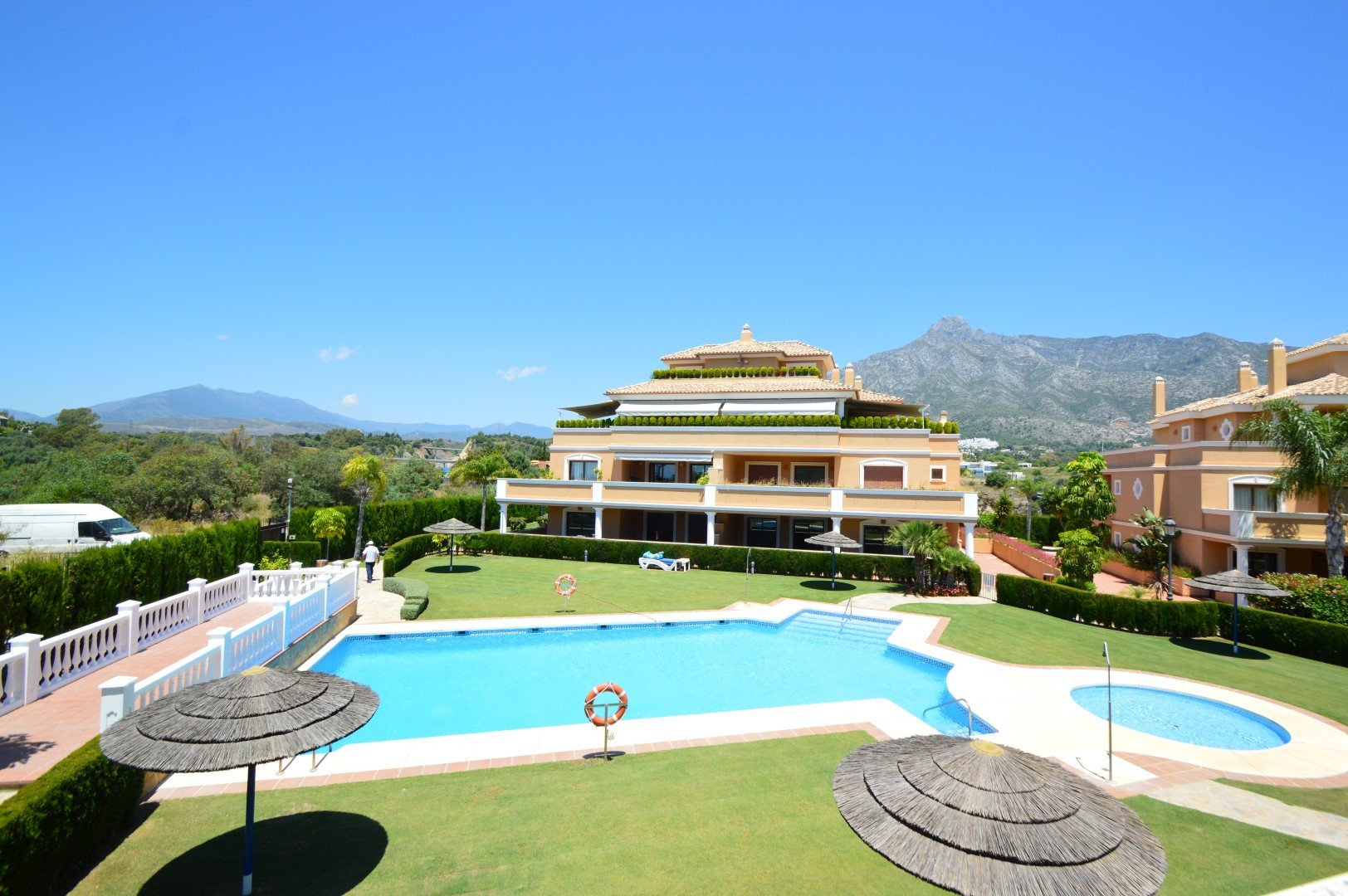 Penthouse in Marbella, Andalusia, Spain 1 - 10988681