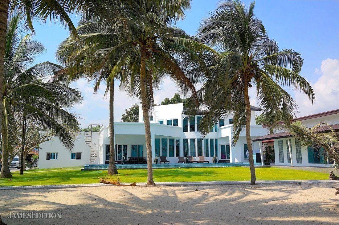 Villa in Nakhon Si Thammarat, Nakhon Si Thammarat, Thailand 1