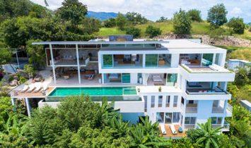 Villa à Koh Samui, Surat Thani, Thaïlande 1