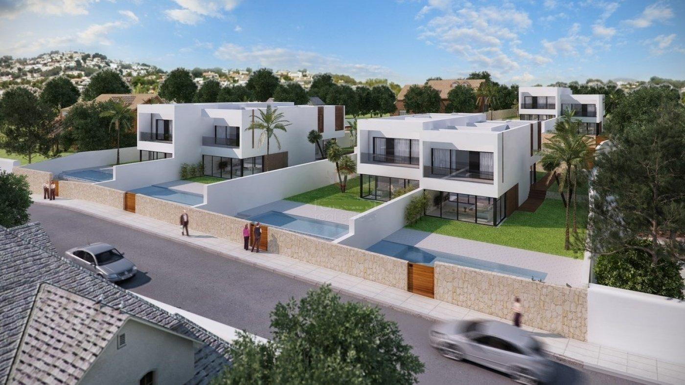 Villa in Alcalalí, Valencian Community, Spain 1