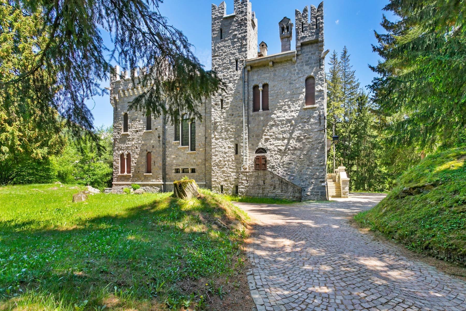 Apartment in Ponte di Legno, Lombardy, Italy 1
