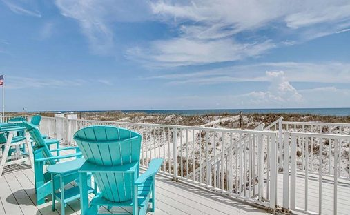House in Gulf Shores, Alabama, United States