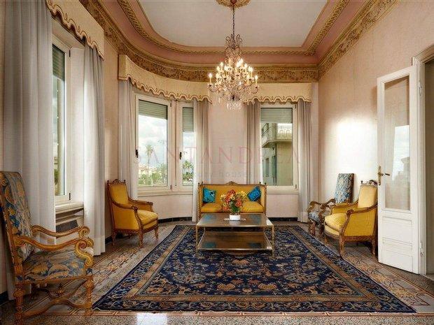Villa in Viareggio, Tuscany, Italy 1