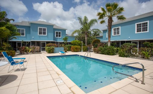 House in George Town, George Town, Cayman Islands