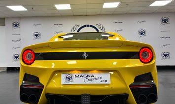 2018 Ferrari F12 TDF