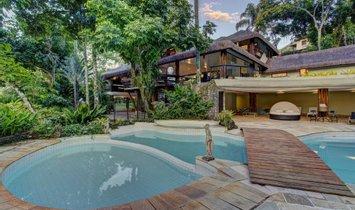 House in Angra dos Reis, State of Rio de Janeiro, Brazil 1