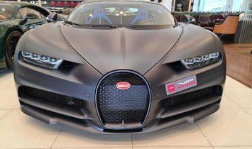 2020 Bugatti Chiron