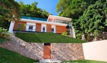 Villa in Rio de Janeiro, State of Rio de Janeiro, Brazil 1