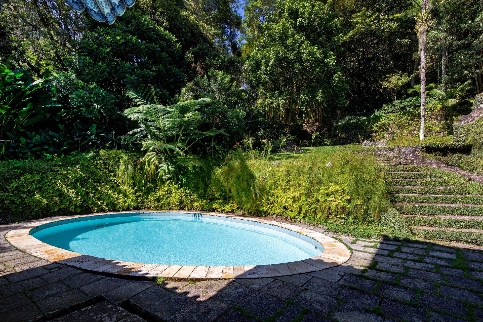 House in Rio de Janeiro, State of Rio de Janeiro, Brazil 1 - 10449609