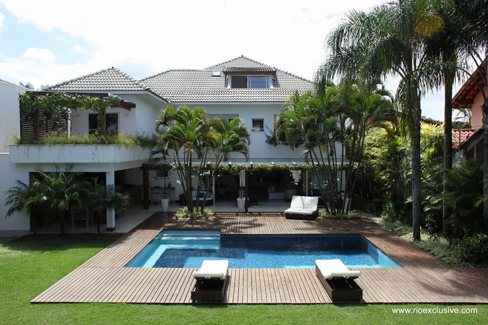 House in Rio de Janeiro, State of Rio de Janeiro, Brazil 1 - 10449733