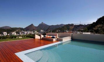 Дом в Miguel Pereira, State of Rio de Janeiro, Бразилия 1
