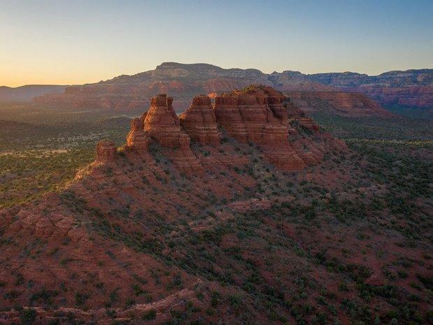 Land in Sedona, Arizona, United States 1