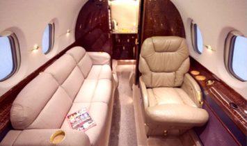 2002 Hawker 800XP 258555