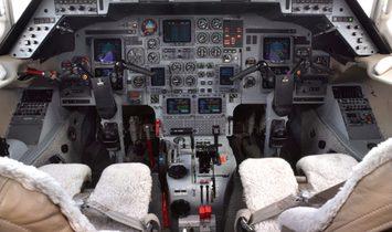 1997 Hawker 800XP